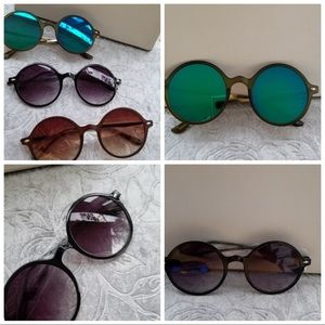 Accessories - Sunglasses 2019 women  sunshine, natural beauty,